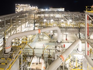 Five LNG Projects - photo 2