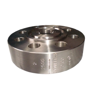 2''2500 inconel 625 wafer dual plate check valve