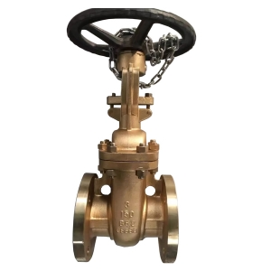 3'' B62 150LB FF handle wheel gate valve