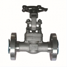 China 1/2'' 600LB inconel 825 hand wheel RF gate valve factory