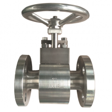 China 1'' 300LB A182 F316H  handle wheel gate valve factory